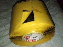 Сырая резина (изолента мастичная)