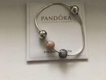Браслет Pandora и шармы