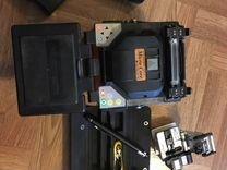Аппарат для сварки оптических волокон Sumitomo T39