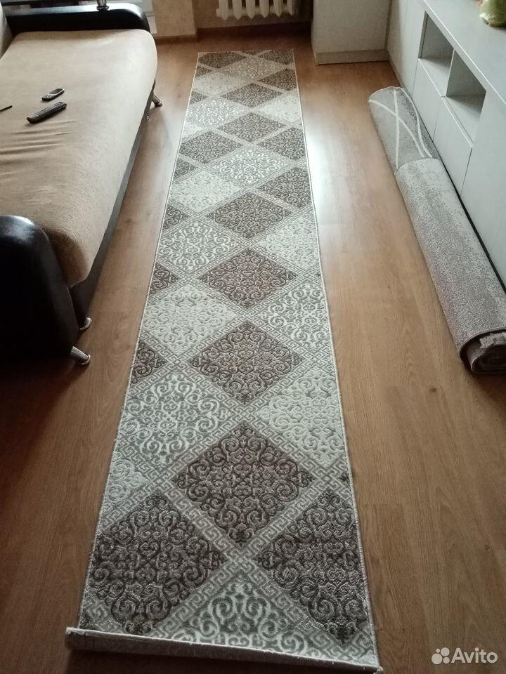Дорожка ковровая Палас