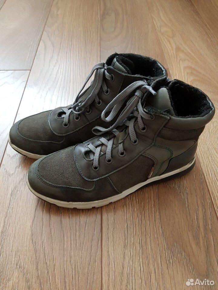 Ботинки  89208049992 купить 3