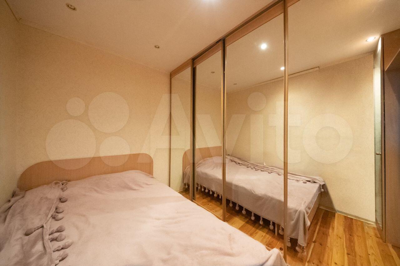 3-к квартира, 54 м², 5/5 эт.  89212251515 купить 9