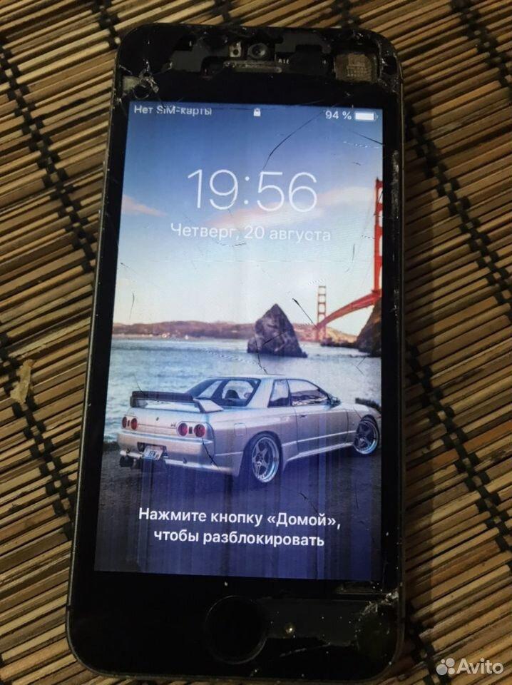 iPhone 5s 16 gb  89533246270 buy 1