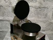Вафельница для тонких вафель gastrorag в наличии