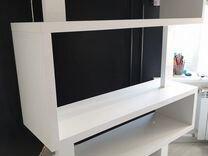 Стеллаж-полка — Мебель и интерьер в Самаре