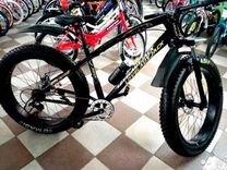 Велосипед Фетбайк