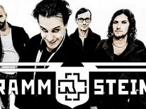 Rammstein в Москве 29 июля