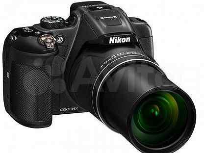 Фотоаппарат Nikon coolpix L840