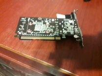 Видеокарта palit gt430