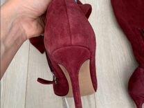 Зимние Ботфорты Nando Muzi — Одежда, обувь, аксессуары в Новосибирске