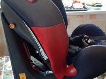 Автомобильное кресло для ребенка King Plus (9-25)