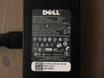 Оригинальный зарядник для ноутбука Dell
