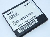 Аккумуляторы для телефона Alcatel, Новые, Гарантия