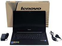 """Lenovo G50-70 ноутбук c экраном 15.6"""""""