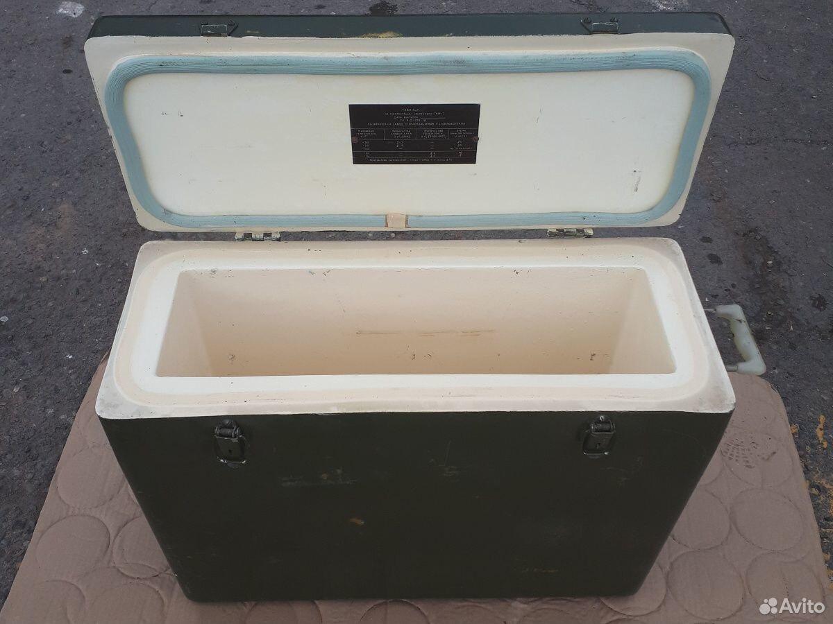 Термоконтейнер ткм-7