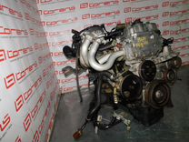 Двигатель на nissan avenir QG18DE