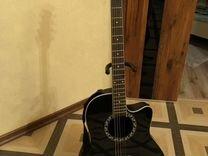 Электроакустическая гитара Ovation Applause AE 27