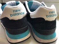 Кроссовки new balance оригинал — Одежда, обувь, аксессуары в Москве