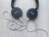 MP3+наушники