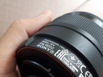 Объектив Sony DT 3,5-5,6/18-55 SAM Новый