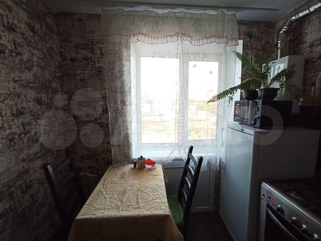 2-к квартира, 48 м², 3/4 эт.  89537365317 купить 4