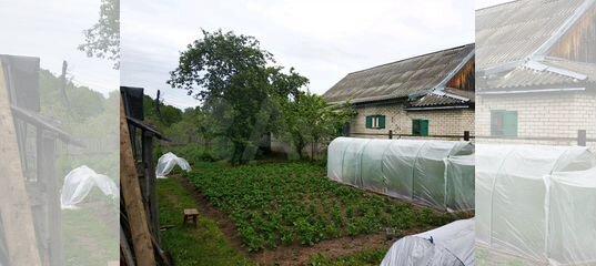 Дом 60 м² на участке 12 сот. в Тверской области | Недвижимость | Авито