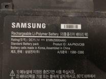 Аккумулятор для ноутбука SAMSUNG AA-PB3VC6B б/у