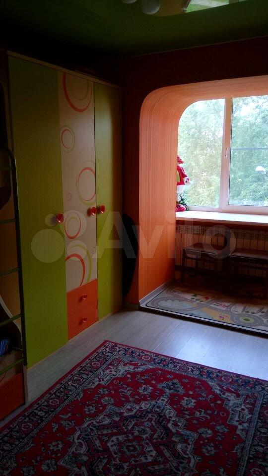 4-room apartment, 71 m2, 4/5 floor.  89536726415 buy 2