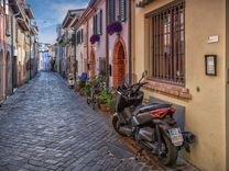 Бархатный сезон - Италия