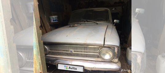 Москвич 412, 1973 купить в Тюменской области | Автомобили | Авито