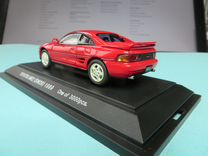Toyota MR2 SW20 1/43 Ebbro
