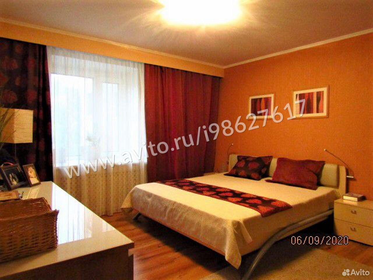 4-к квартира, 109.6 м², 2/10 эт.  89201131272 купить 9
