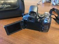 Видеокамера+Фотоаппарат