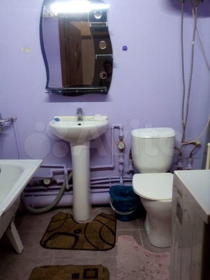 1-к квартира, 32 м², 1/4 эт.  89609534315 купить 5