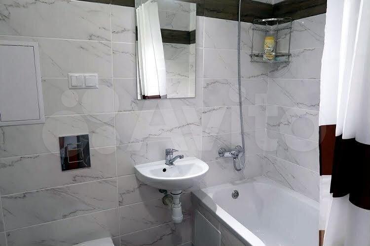 1-к квартира, 36 м², 3/10 эт.  89833889195 купить 5