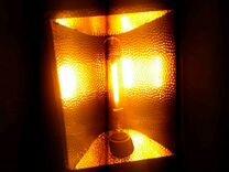 Сборка Днат 400+ лампа в комплекте