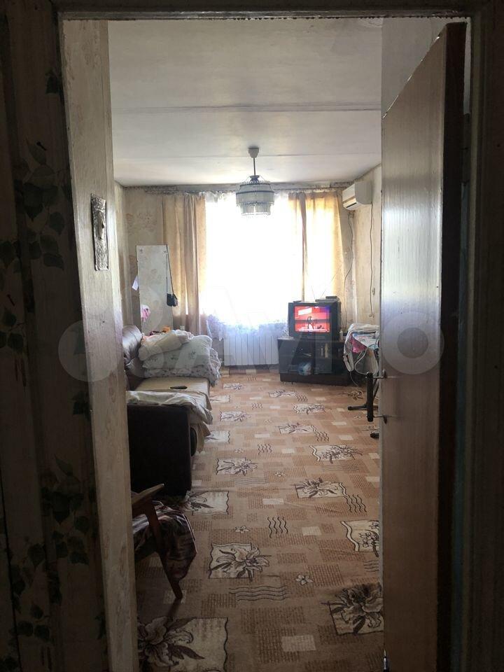 3-к квартира, 49 м², 2/2 эт.  89135704079 купить 8
