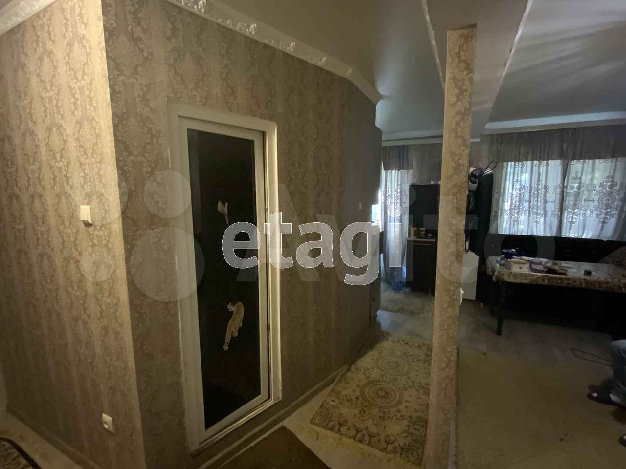 2-к квартира, 48 м², 1/5 эт.  89882912334 купить 3