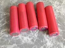 Аккумулятор sanyo L UR18650A N24A