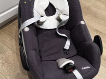 Автомобильное кресло maxi cosi