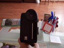 Камера/аппарат киносъёмочный
