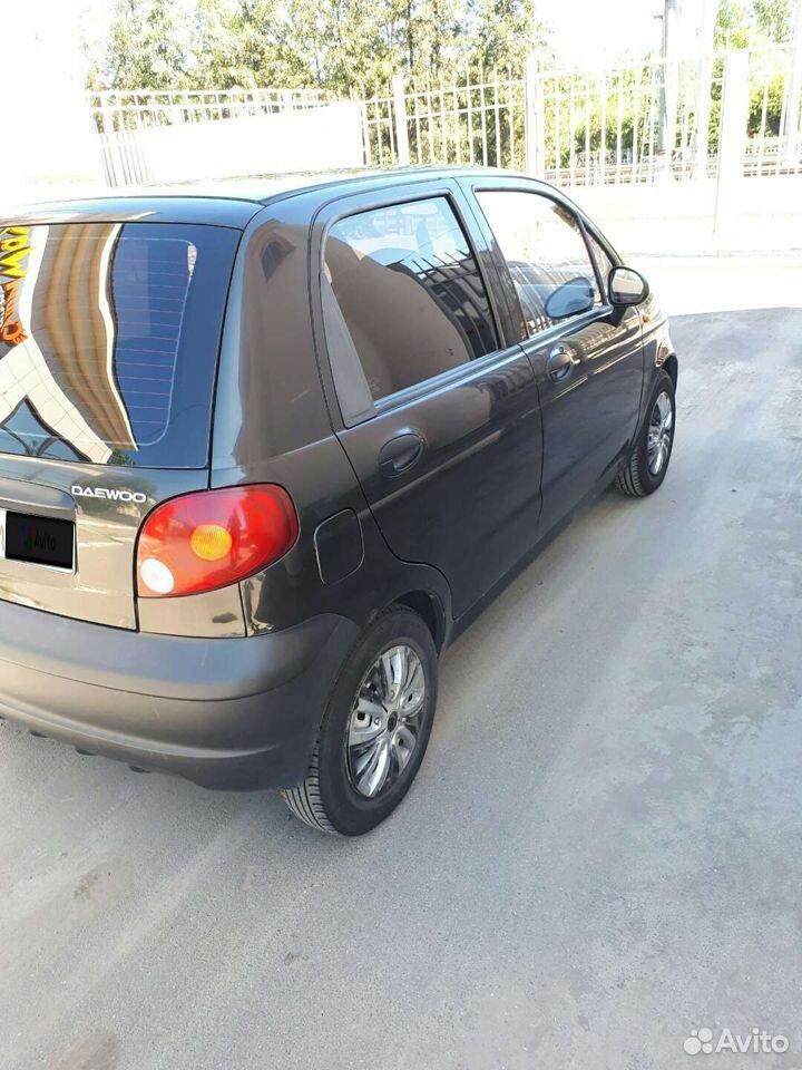 Daewoo Matiz, 2011  89584148418 купить 3