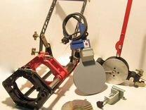 Аппарат для сварки пластиковых труб