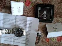 Часы Weide WH-1009 новые