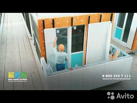 2-к квартира, 61.2 м², 7/16 эт.  88613258698 купить 2